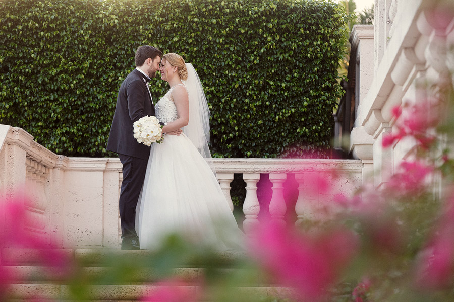 Biltmore Hotel wedding