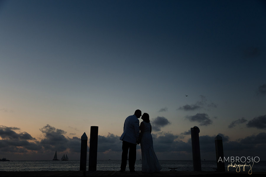 Key West Wedding Photography