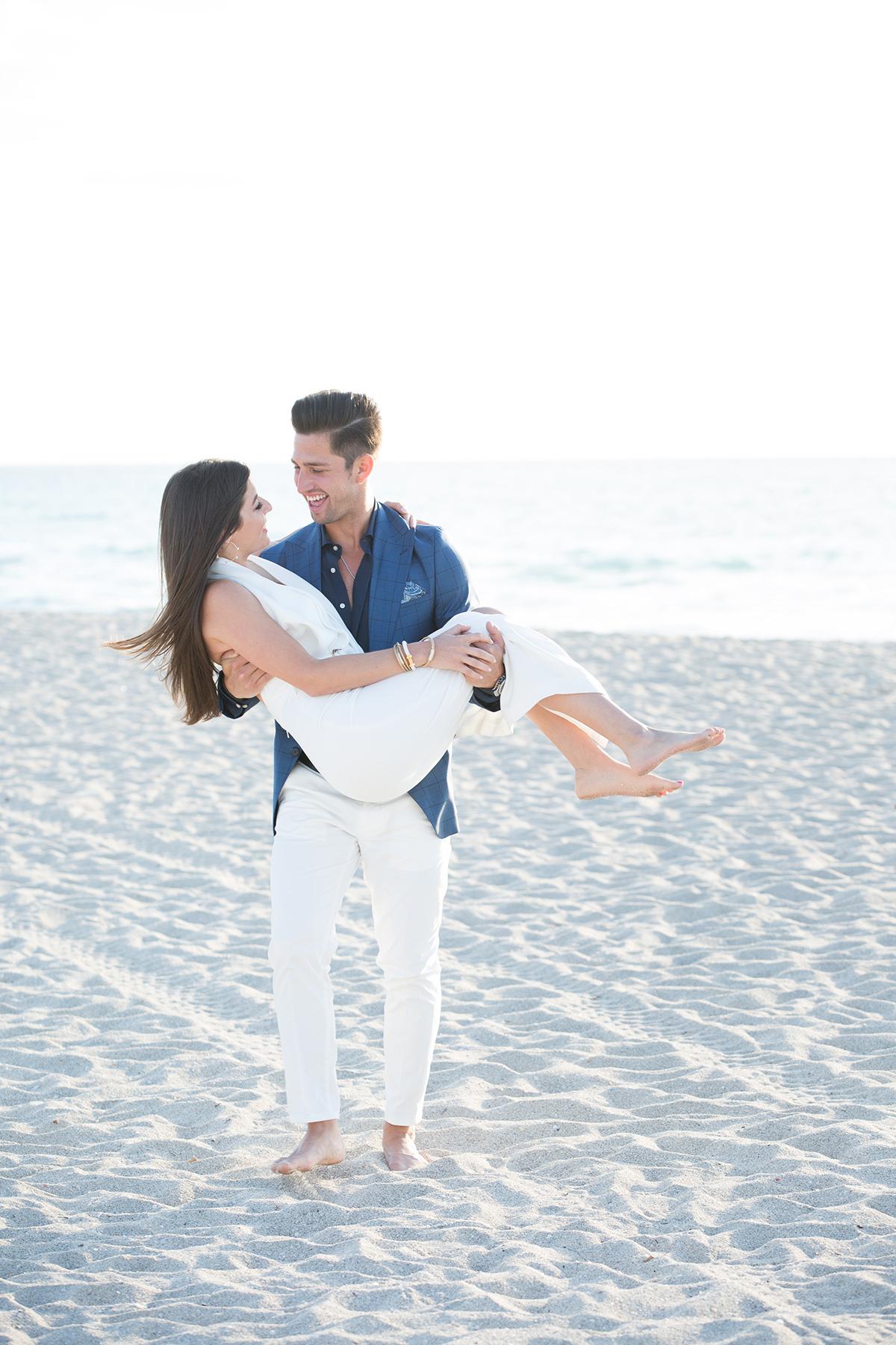 Engagement Photography Miami